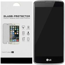 For LG X Venture Premium Tempered Glass Real Shatterproof Clear Screen Protector