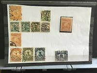 Chinese Republic Mounted Mint and Used stamps R33262