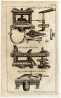 Antique Print-WINE PRESS-VERJUICE-Buys-1770