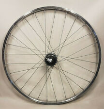 "Murray Ohio 28H  24"" X 1 3/8""  18T Rear Wheel w/ Shimano '333' 3-Speed Hub Used"