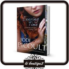 Leaving Time by Jodi Picoult (Paperback, 2014)