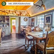 Nordsee 4 Tage Urlaub Hattstedtermarsch Hotel Arlau-Schleuse Reise-Gutschein