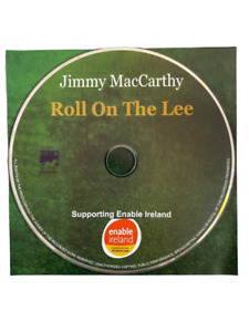 Jimmy McCarthy CD Supporting Enable Ireland