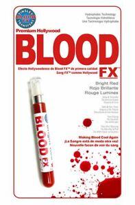 FX Blood Tinsley Transfers Hydrophobic Waterproof