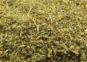 1000Kräuter Schafgarbe Schafgarbeblüten (Achillea millefolium) 100 g