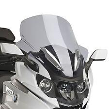 Pare Brise Haute Protection HP Puig BMW K 1600 GT/ K 1600 GTL 11-18 fumé clair