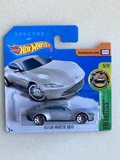 Hot Wheels 1/64 James Bond SPECTRE Aston Martin DB10 NEU