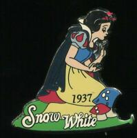 DS Store 100 Years of Dreams #16 Snow White 1937 Disney Pin 7220