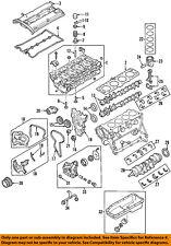 Chevrolet GM OEM 07-08 Aveo-Engine Connecting Rod Bearing 93742708