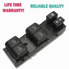 Front Master Window Switch LH Driver Side for Infiniti G35 G37 Q40