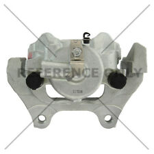 Disc Brake Caliper Front Left Centric 141.04016 Reman