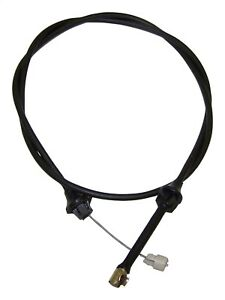 FITS 1977-1986 JEEP CJ7 4.2L RIGHT HAND DRIVE CARBURETOR ACCELERATOR CABLE