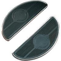Drag Specialties Half-Moon Floorboards DS-254400