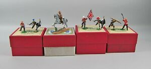 Trophy Miniatures Hand to Hand Series x3 HZ2,HZ3,HZ5+Young Winston All in Box