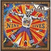 Aerosmith - Nine Lives (2001)