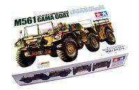 Tamiya Military Model 1/35 U.S. 6 x 6 Cargo Truck M561 Gama Goat Hobby 35330