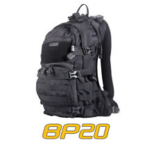 Nitecore BP20 Multi-Purpose 20L Wear-proof Travel Outdoor MOLLE System Backpack