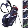 MACGREGOR MACTEC HYBRID 14 WAY GOLF STAND / CART TROLLEY BAG / NEW FOR 2021
