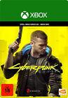[VPN Aktiv] Cyberpunk 2077 Spiel Key - Xbox One / Series X S Download Code Card