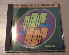 Various Artists : Trip Hop Acid Phunk CD (1995)