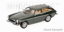 wonderful modelcar VOLVO P1800 ES 1971 - darkgreen - 1/18 - lim.300