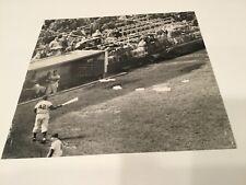 1954 Photo Jackie Robinson Brooklyn Dodgers original 8x9