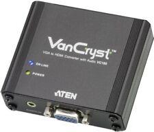 Aten VC180 VGA naar HDMI A/V Converter