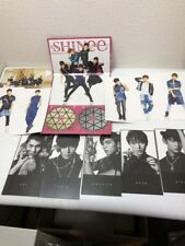 SHINee Girl (First Press Limited Edition A) CD + DVD