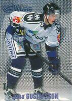 98-99 Finnish Kerailysarja #15 JUHA GUSTAFSSON - Espoo Blues
