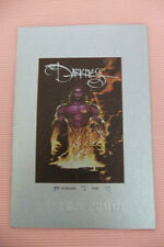 9.9 MINT DARKNESS # 1 VOL. 2 GERMAN EURO VARIANT MUSEUM PUBLISHER PROOF LIM