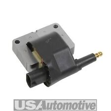 1991-1997 Jeep Cherokee Ignition Coil 92 93 94 95 96 97 1992 1993 1994 1995 1996