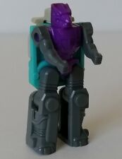 Transformers G1 Powermaster master partner Hi-test for Dreadwind 1988