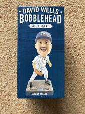 New York Yankees David Wells Bobblehead - BNIB