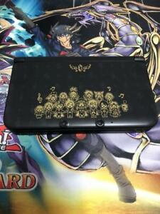 Nintendo 3DS LL Final Fantasy Theatrhythm Curtain Call Limited Edition Touch pen