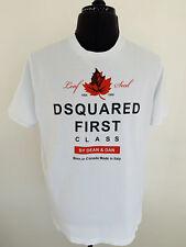 Designer Dsquared 2 Men's First Class T- Shirt X Large