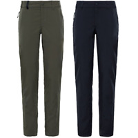 THE NORTH FACE TNF Tanken Outdoor Hiking Trekking Trousers Pants Womens All Size