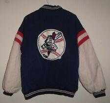 Cleveland Indians Vintage Winter Jacket (2XL)