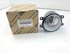 New Genuine OEM Toyota Lexus Scion 81220-0D042 Drivers Side Fog Lamp Assembly