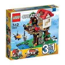 LEGO® Creator 31010 Baumhaus NEU NEW OVP MISB