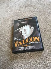 THE FALCON SHAKEDOWN RADIO SPIRITS CLASSIC RADIO 8 CD SET