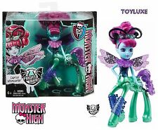 Monster High Fright Mares CAPRICE WHIMCANTER Centaur Horse Pony Deer Doll NEW