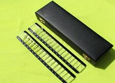 Prism Bar Set Vertical & Horizontal For Ophthalmology & Optometry Equipment lll
