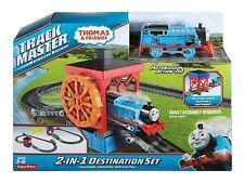 Thomas & Friends Track Master 2 in 1 Destination Train Playset