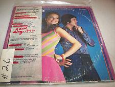 DECADE OF THE 60'S ERA OF MEMORABLE SONG HITS 2xLP VG+ RCA VPS8061 1972 PROMO