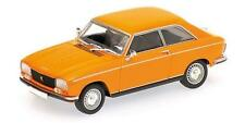 Minichamps Peugeot 304 Coupe 1972 orange 1:43 (400112721)