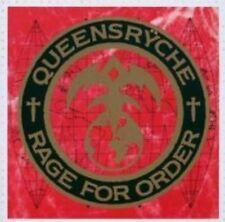 Queensrÿche - Rage For Order (NEW CD)
