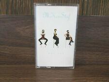 MoKenStef CASSETTE - azz izz on Outburst  Records in 1995
