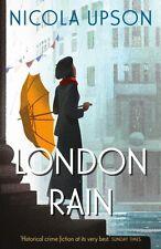 London Rain (Josephine Tey) (Paperback), Upson, Nicola, 9780571287758