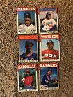 1982 Topps Football Cards 107