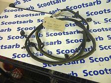 SAAB 9-3 93 Reverse Cable Rear Bumper Harness 2003 - 2007 12785590 12796669